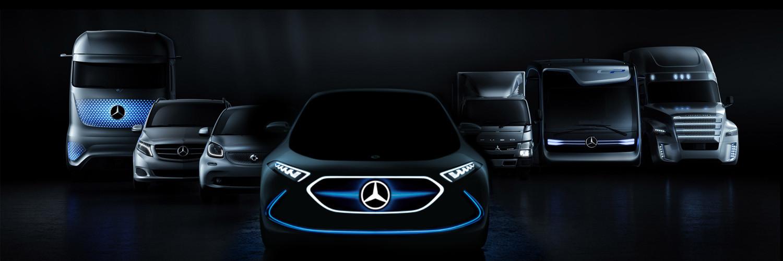 Daimler заплатит штраф в размере 870 млн евро за фальсификацию результатов тестов на вредные выбросы