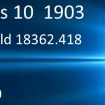 Последнее автоматическое обновление Windows 10 принесло несколько проблем