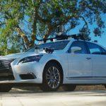 Toyota приостановила тестирование своих беспилотных авто после смертельного ДТП с участием беспилотного автомобиля Uber