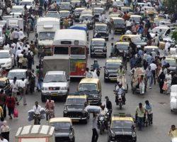 Индия против беспилотных автомобилей и за сохранение рабочих мест