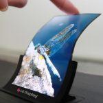 LG Display станет партнером Sony по поставкам гибких OLED-дисплеев
