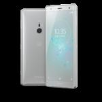 Представлены смартфоны Sony Xperia XZ2 и XZ2 Compact