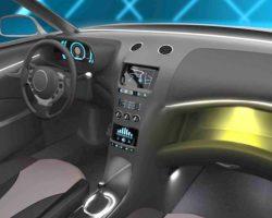 Автомобили Mercedes-Benz будут оснащаться OLED-дисплеями от LG Display