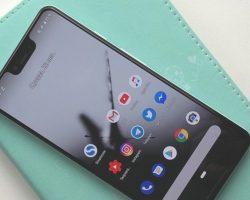 Google обещает исправить обновление на Pixel 3, которое привело к исчезновению сообщений