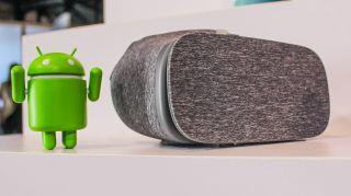 ZTE Axon 7 после обновления ОС до Android Nougat стал следующим телефоном сертифицированным, как совместимый с Daydream VR от Google