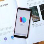 С сегодняшнего дня бета-версия MIUI 10 становится доступна для некоторых старых смартфонов Xiaomi