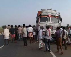 В Индии угнан грузовик со смартфонами Xiaomi