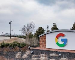 Google инвестирует в строительство новых объектов в США $13 млрд