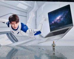 Honor представила свой первый ноутбук под названием MagicBook