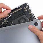 iFixit оценили ремонтопригодность нового Apple MacBook Pro 13 в 1 балл