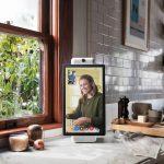 Facebook представила умные дисплеи для видеоконференций Portal и Portal+