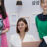 Samsung анонсировала ноутбуки Flash