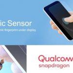 Qualcomm показала первый в мире ультразвуковой 3D-сканер отпечатков пальцев