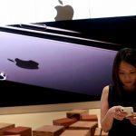 За право стать единственным поставщиком модемов для Apple, Qualcomm заплатила $1 млрд