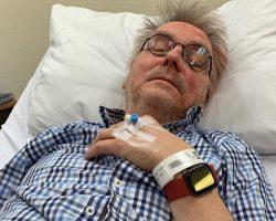 Умные часы Apple Watch спасли жизнь 67-летнему мужчине