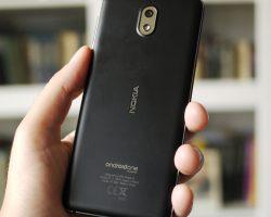 Смартфон Nokia 3.1 получил обновление до Android 9 Pie