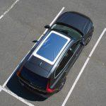 Volvo представила накладку на крышу автомобиля XC60 для наблюдения за солнечным затмением