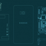 HTC разрабатывает первый блокчейн-смартфон — Exodus