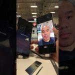 Технологию распознавания лиц в смартфоне Samsung Galaxy Note 8 легко обмануть с помощью фото владельца