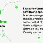 Amazon разрабатывает собственный мессенджер под названием Anytime