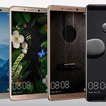 Представлен смартфон Huawei Mate 10