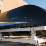 Капсулу Virgin Hyperloop One удалось разогнать до скорости почти 400 км/ч