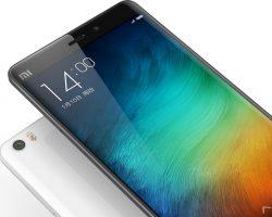 Xiaomi Mi6 уже поступил в массовое производство и скоро появится в продаже