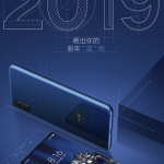Xiaomi представила флагман Mi Mix 3 в новом цвете