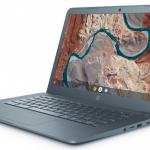 HP представила хромбук Chromebook 14
