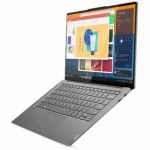 Представлен ультрапортативный ноутбук Lenovo Yoga S940