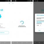 Asus Zenfone 5Z получил обновление до Android 9.0 Pie