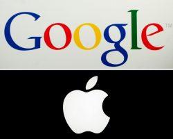 """Apple и Google прокомментировали заявление Франции об """"оскорблении"""" разработчиков"""