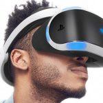 Продажи гарнитур PlayStation VR превысили 915 тыс. единиц