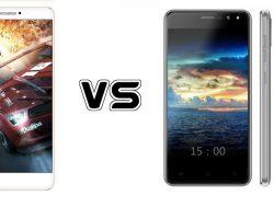 Cagabi two или Bluboo Dual: выбираем бюджетный смартфон с изогнутым экраном