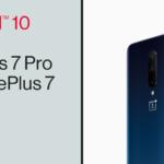 Для смартфонов OnePlus 7 и 7 Pro начало распространяться обновление до Android 10