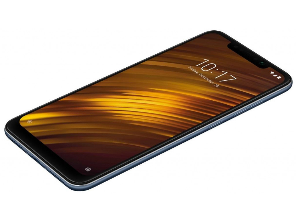 Android 10 для Pocophone F1 — обновление в ближайшее время