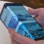 Стала известна цена складного смартфона Huawei Mate X