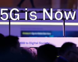 На рынке представлено уже 100 устройств, поддерживающих 5G