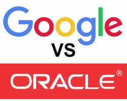 Спор между гигантами Oracle и Google будет рассматривать верховный суд