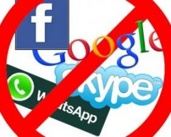 Госдума запретит анонимность пользователей мессенджеров в России