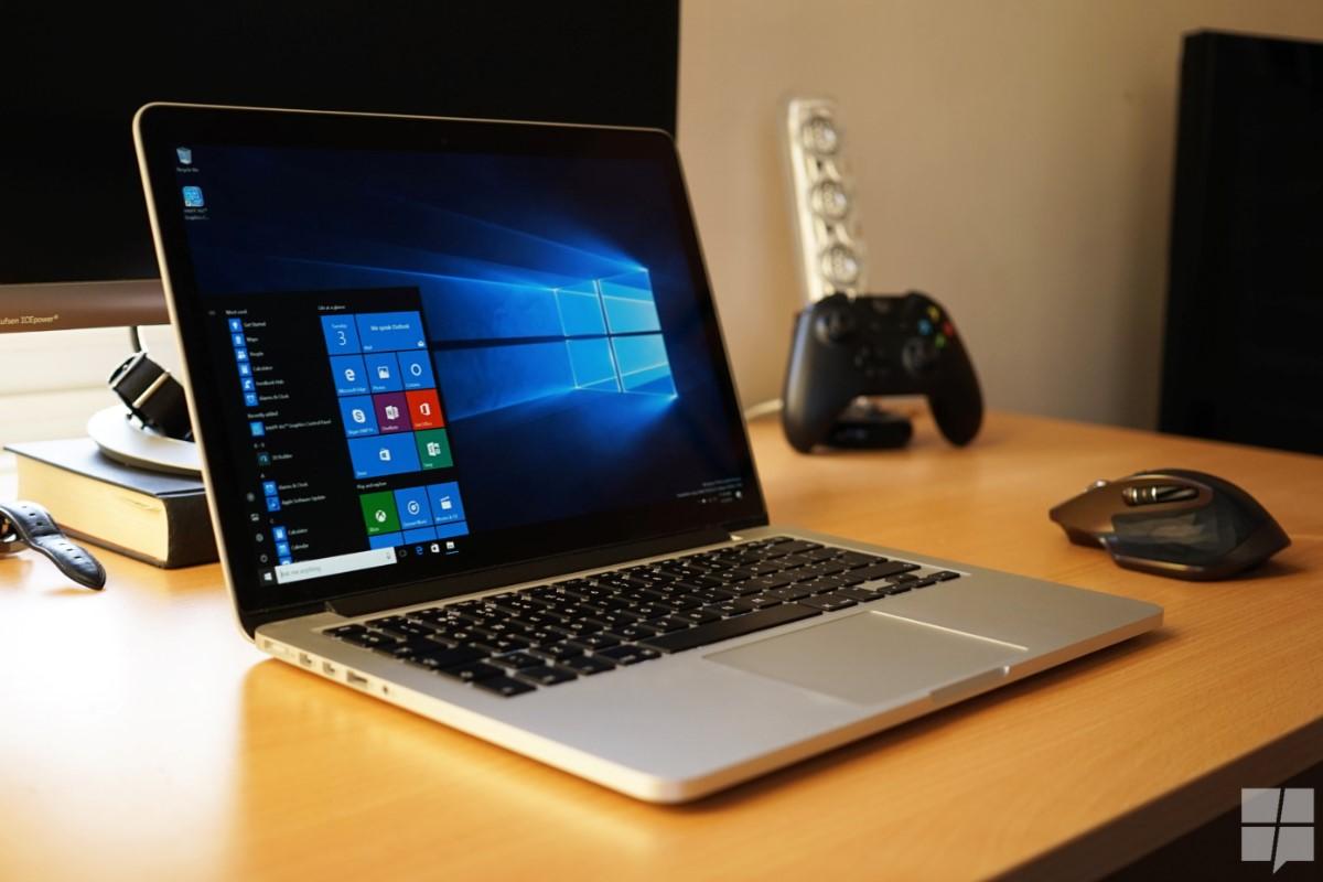 Как отключить тачпад на ноутбуке с ОС Windows