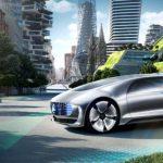 Mercedes-Benz хочет запатентовать внешние подушки безопасности для пешеходов