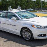 Ford создает новую компанию, которая будет заниматься беспилотными автомобилями