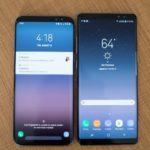 Android 10 выйдет для Samsung Galaxy S8 и Galaxy Note 8