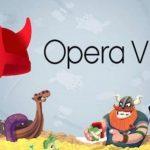 Сервис Opera VPN для iOS и Android прекратит работать 30 апреля текущего года