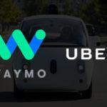 Uber признали виновной в использовании технологий, украденных у Waymo