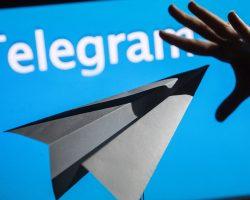 Роскомнадзор рекомендует операторам не использовать Telegram для обслуживания абонентов