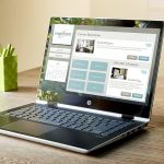 HP представила ноутбук-трансформер HP ProBook x360 440 G1