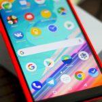 Для смартфона Nokia 7 Plus вышло обновление до Android 9.0 Pie