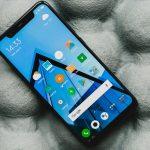 В продажу поступила премиальная версия смартфона Xiaomi Mi 8 с 8ГБ оперативной и 128 ГБ встроенной памяти